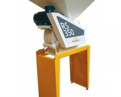 Aplatisseur RS350 3 rouleaux 5.5kw  ACEMO